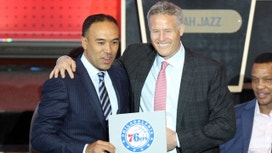 Sixers Win Top Pick in Draft Lottery