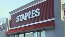 Staples Offers In-Line View as Profit, Sales Decline