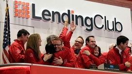 LendingClub Talking With Citigroup About Loan Purchases