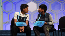 Texas, N.Y. State Battle to Tie in U.S. Spelling Bee