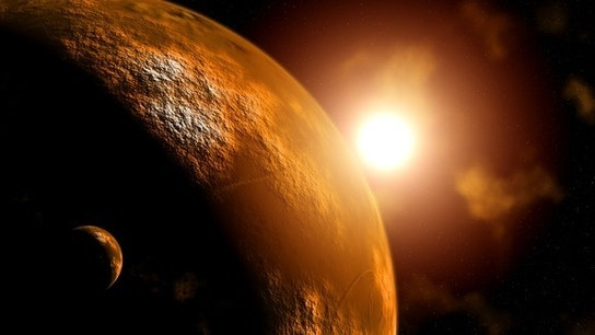 SpaceX News: Send Your Stuff to Mars -- Today!