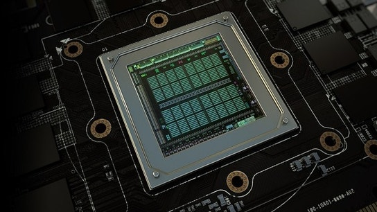 NVIDIA Corporation's Entire Pascal Lineup Revealed