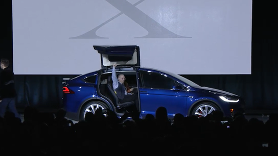 Tesla Motors Inc. Keeps Proving That Electric Vehicles Are Compelling