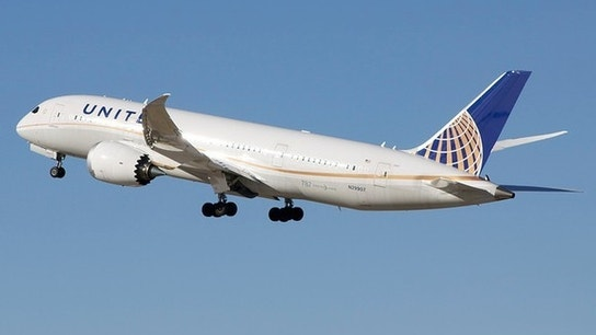 United Airlines Is Slimming Down to Grow Earnings