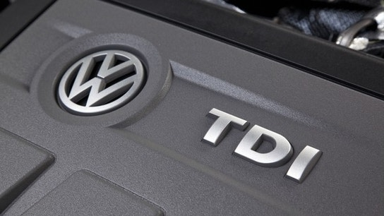 Volkswagen's Profit Falls as Diesel Emissions Scandal Continues to Weigh