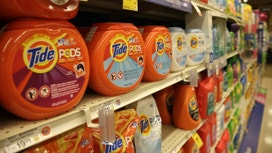 P&G Chief Adds Chairman Role