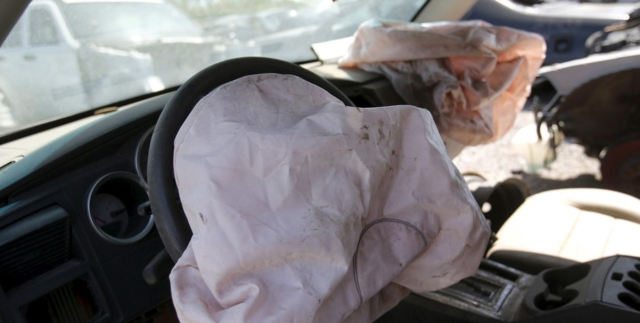 Air Bags, auto accident, car accodent FBN