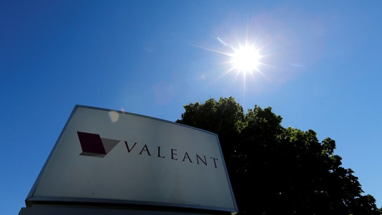 Valeant's New CEO Says Key Assets Can Be Sold