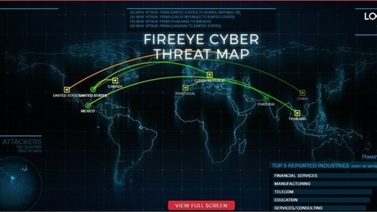 10 Stats About Cybersecurity That Will Alarm You