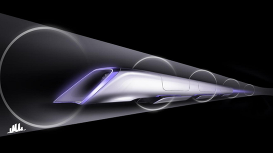 Russia Could Leapfrog U.S. With This Elon Musk Idea (Hint: It's Not Driverless Cars)