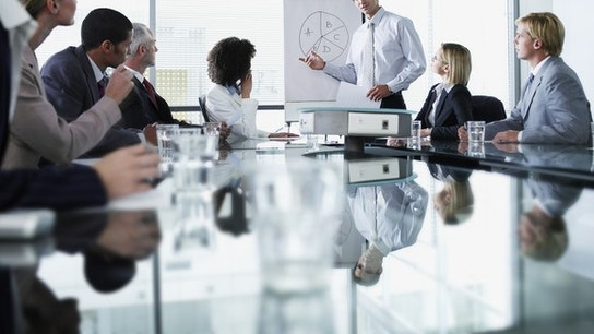What Is an Internally Managed BDC?