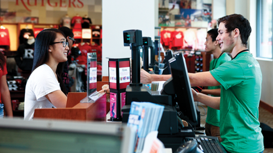 Barnes & Noble Education Perks Up With a Profit