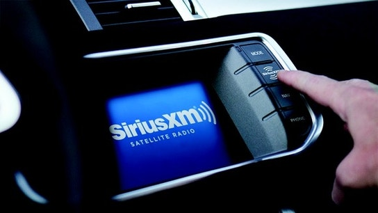 How Big Is the Connected-Vehicle Opportunity for Sirius XM?
