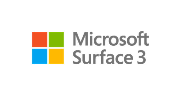 Microsoft Corporation to Halt Surface 3 Production in December