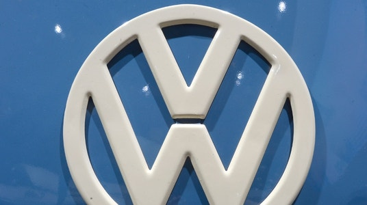 Volkswagen to Pay $14.7B to Settle Diesel Case