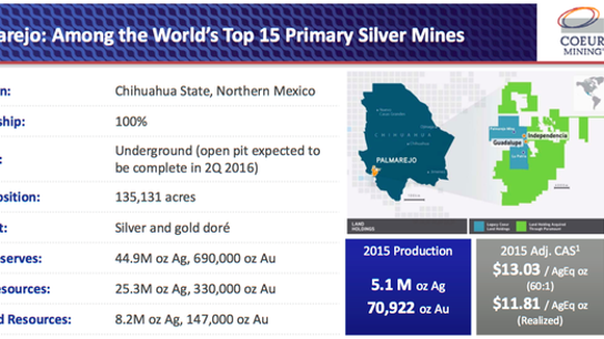 Why President Donald Trump Would Be Bad for Silver Miners