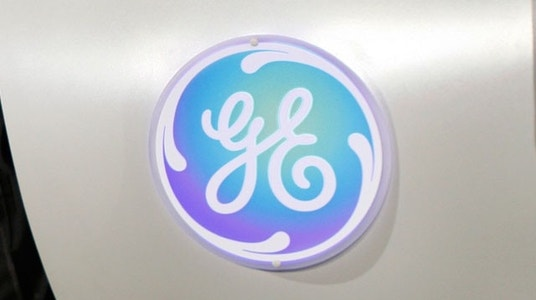 General Electric Sheds 'Too Big To Fail' Label