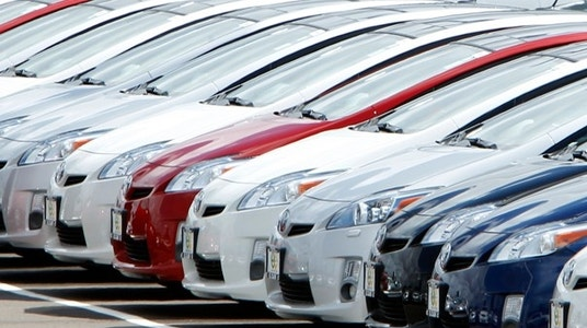 Toyota Recalls 3.4M Cars Over Airbag, Emissions Control Issues