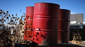 Oil Prices Sink to Two-Month Low