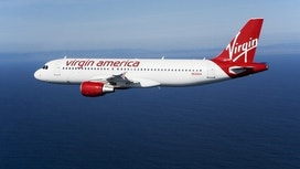Virgin Atlantic Signs $4.4B  Order for 12 A350s