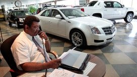 More Auto Loan Defaults Expected