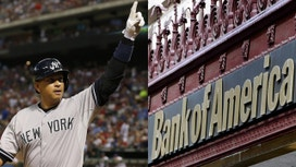 Yankee Alex Rodriguez May Go to Bat for Bank of America
