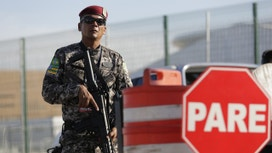 Brazil Ramps Up Airport Security After Nice Attack