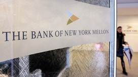 Bank of New York Mellon Profit Up on Lowered Expenses