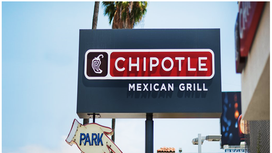 Chipotle Sales Continue Downward on Food Borne Illnesses