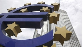 European Central Bank Leaves Key Rate Unchanged