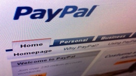 PayPal Sees Strong Growth in Online Payments