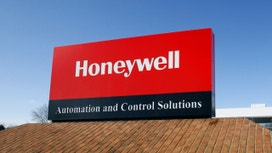 Honeywell Cuts 2016 Sales Forecast, Shares Fall