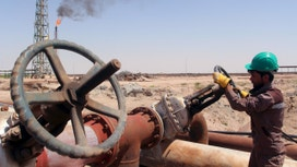 Crude Prices Dip on Ongoing Oversupply