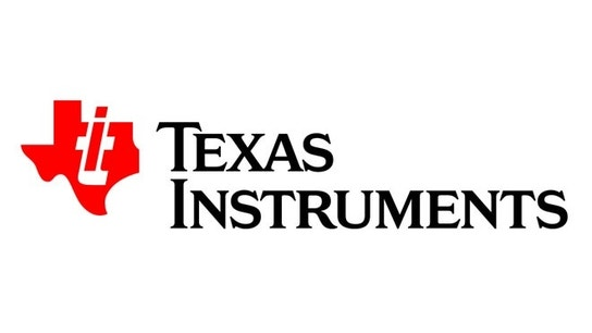 Texas Instruments' Profit Up on Strong Chip Demand