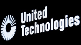 United Technologies Revenue Climbs