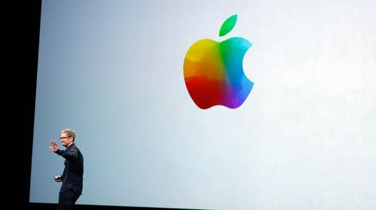 Apple Sucker Punches Wall Street Stock Pickers