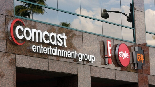 Comcast's 2Q Earnings Beat Expectations