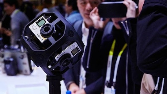 GoPro Revenue Plunges
