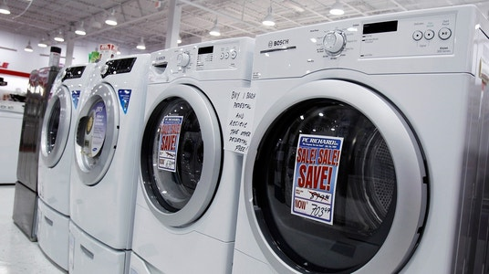 June Durable Goods Orders Plunge