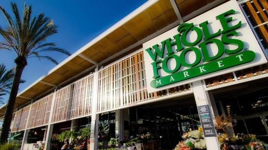 Whole Foods Same Store Sales Fall