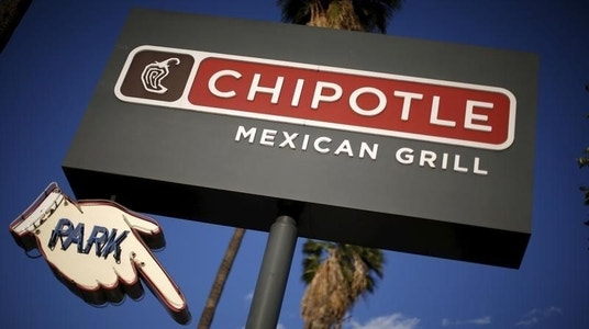 Chipotle to Open First 'Tasty Made' Burger Joint This Fall