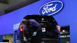 Ford CEO: Sales Slowdown Will Dent Second Half