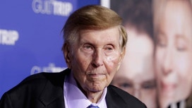 Judge Rejects Sumner Redstone Bid to End Viacom CEO Lawsuit
