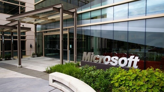 Microsoft to Shed 2,850 Additional Jobs