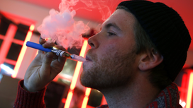New FDA Regulations May Snuff Out E-Cig Industry