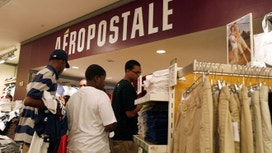 Aeropostale in Talks With Equity Firm