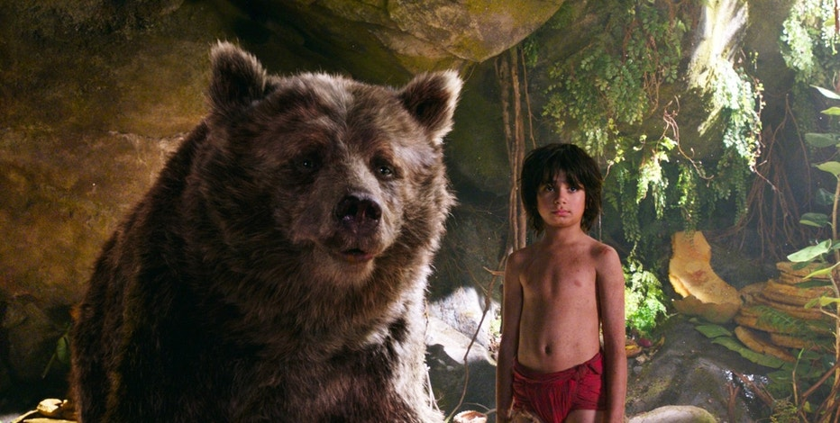 The Jungle Book FBN