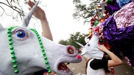 Mutual Funds Now Believe in Unicorns