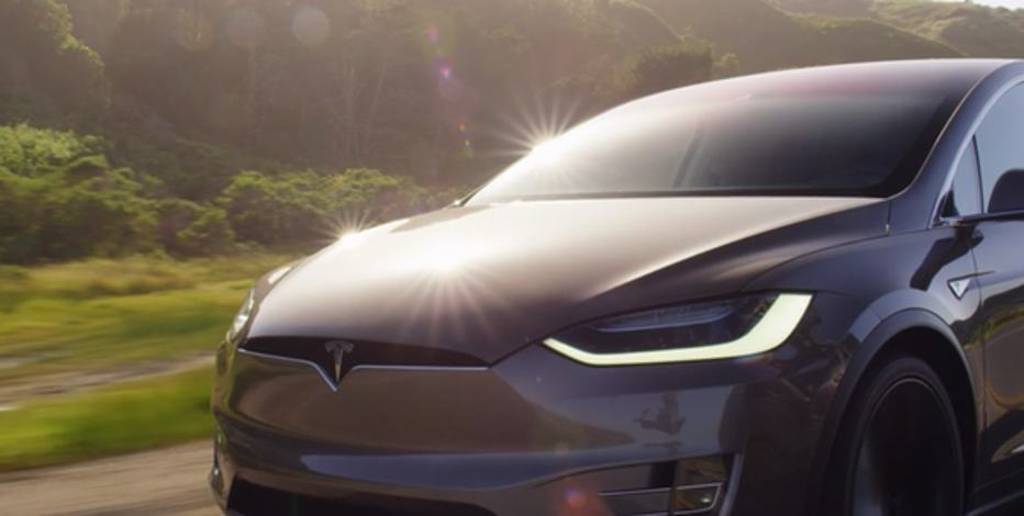 Tesla Motors Inc Model X Deliveries Likely To Soar This Quarter Fox Business