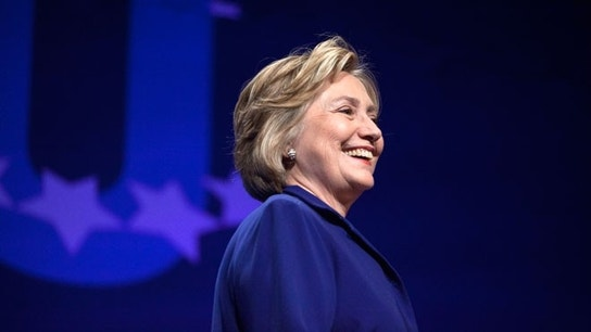 Clinton Proposes Tax Deduction for Small Businesses
